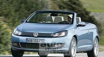 VW Eos Cabrio