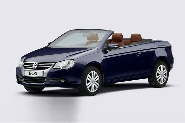 vw eos sondermodell edition 2010 verspricht mehr cabrio. Black Bedroom Furniture Sets. Home Design Ideas