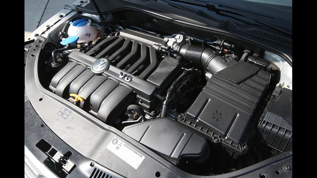 VW Eos V6 DSG