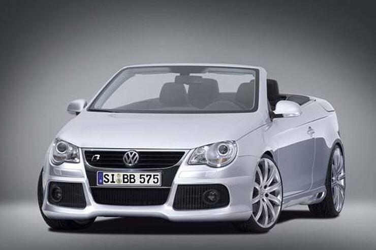 VW Eos von Tuner B&B
