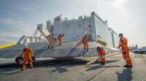 VW Erdgasschiff Siem Confucius