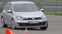 VW-Fahrtraining