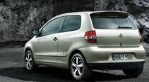 VW Fox Style