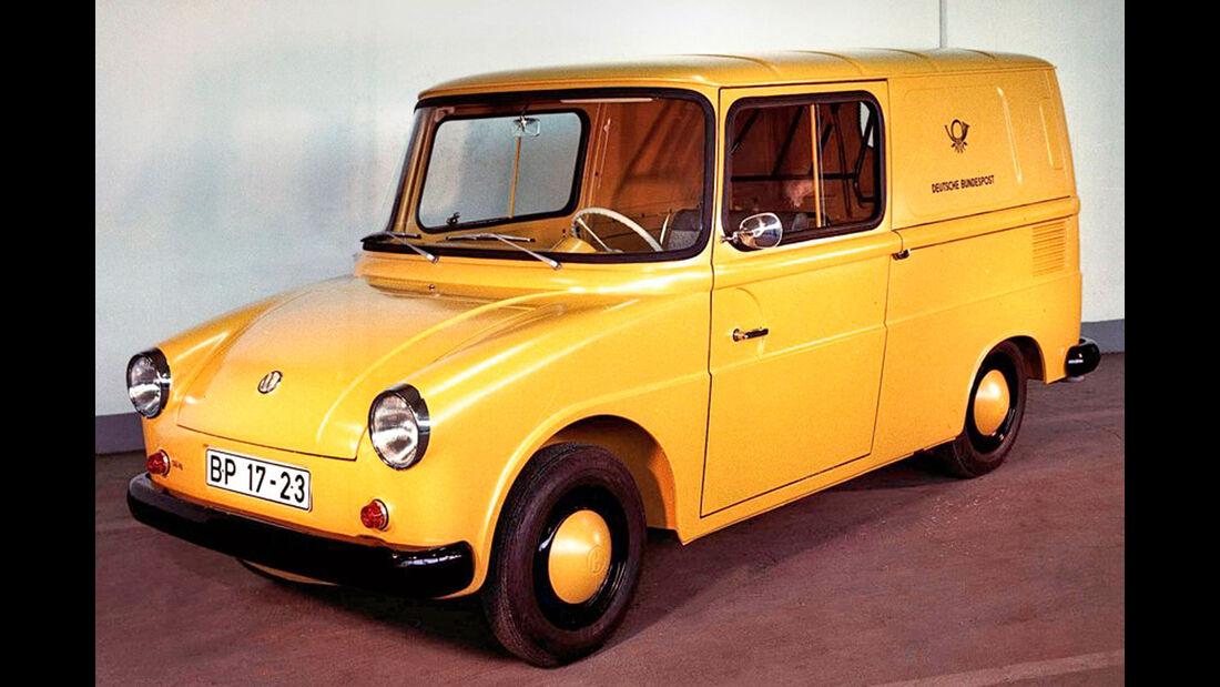 VW Fridolin