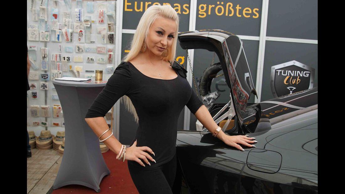 VW-GTI-Treffen, Wörthersee 2026