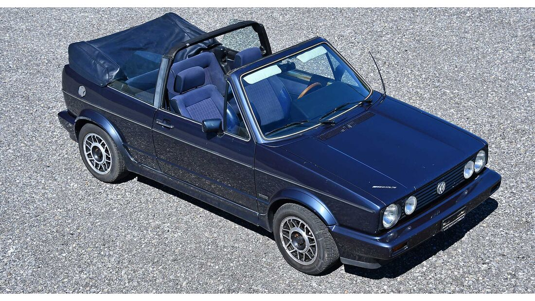 VW-Golf-1-1600-Cabriolet-1987