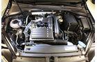 VW Golf 1.4 TSI ACT BMT, Motor