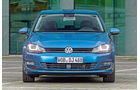 VW Golf 1.4 TSI ACT, Frontansicht