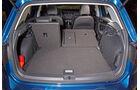 VW Golf 1.4 TSI ACT, Kofferraum