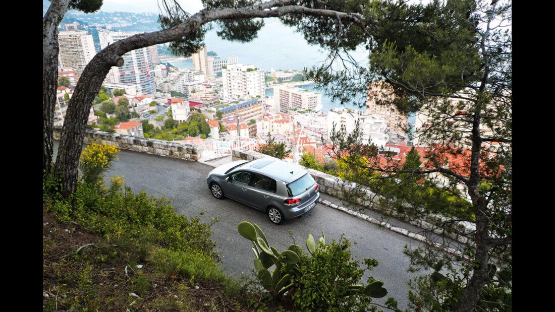 VW Golf 1.4 TSI Highline
