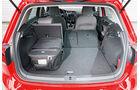 VW Golf 1.4 TSI, Kofferraum