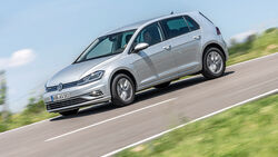 VW Golf 1.5 TGI BlueMotion, Exterieur