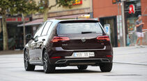 VW Golf 1.5 TSI Act, Exterieur