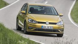VW Golf 1.5 TSI, Exterieur