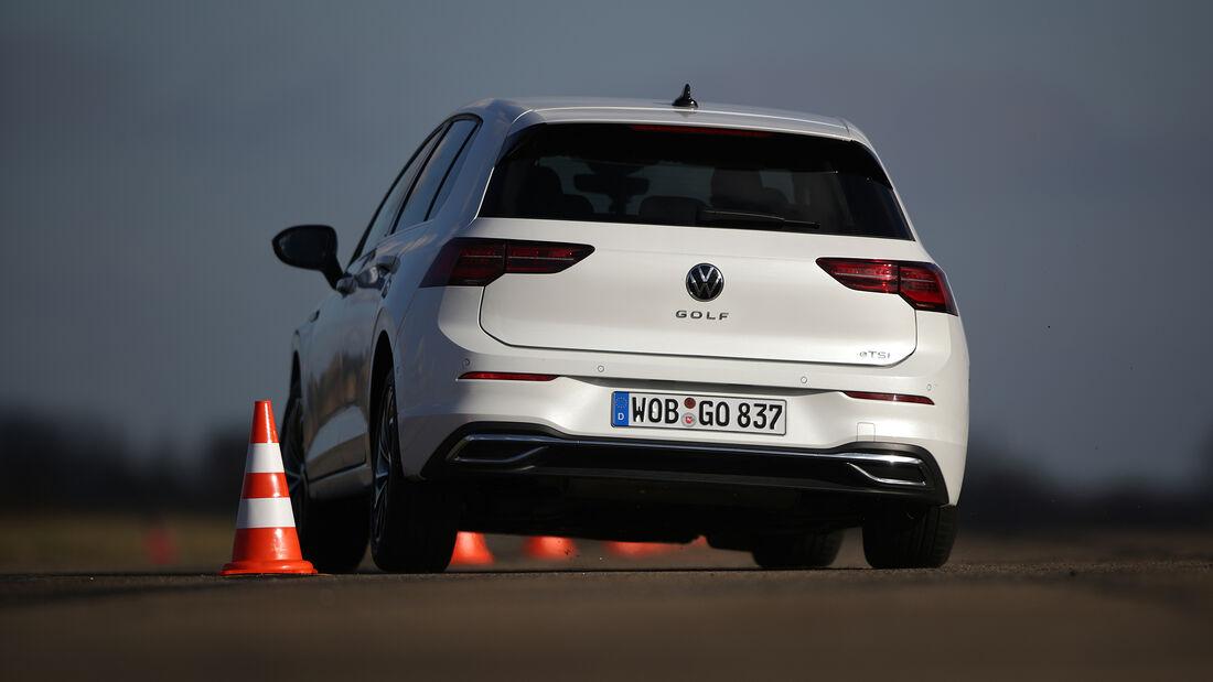 VW Golf 1.5 eTSI Style, Exterieur
