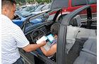 VW Golf 1.6 Cabriolet