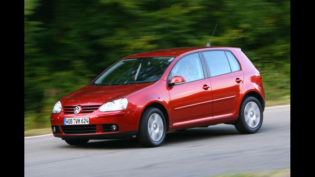 VW Golf 1.6 FSI