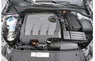 VW Golf 1.6 TDI, Motor