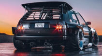 VW Golf 2 GTI JP