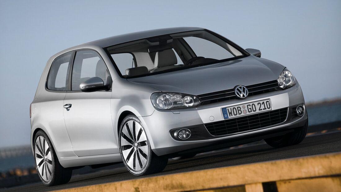 VW Golf 7 5G 2013
