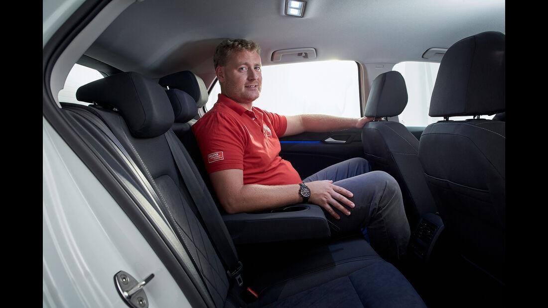 VW Golf 8 Embargo bis 24.10.2019 19:30 Uhr