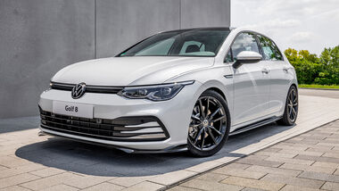 VW Golf 8 - Oettinger - Tuning