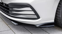 VW Golf 8 - Oettinger - Tuning - Frontspoiler