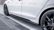 VW Golf 8 - Oettinger - Tuning - Seitenschweller