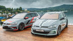 VW Golf Azubi-Autos GTI Treffen 2019 Fighter Aurora