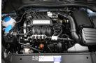 VW Golf Bi-Fuel Comfortline
