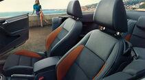 VW Golf Cabrio Sondermodell Karmann