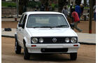 VW Golf Citi