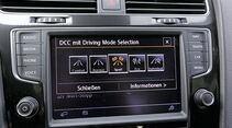 VW Golf GTD, Infotainment