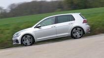 VW Golf GTD Seite