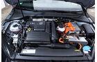 VW Golf GTE, Motor