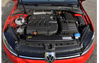 VW Golf GTI 2.0 TDI, Motor