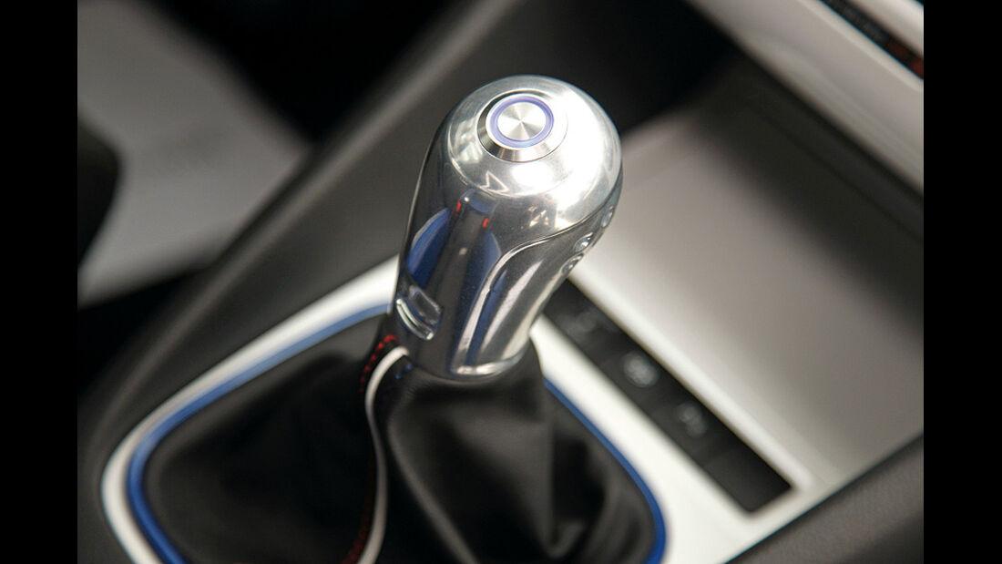 VW Golf GTI Auszubildende Wörthersee