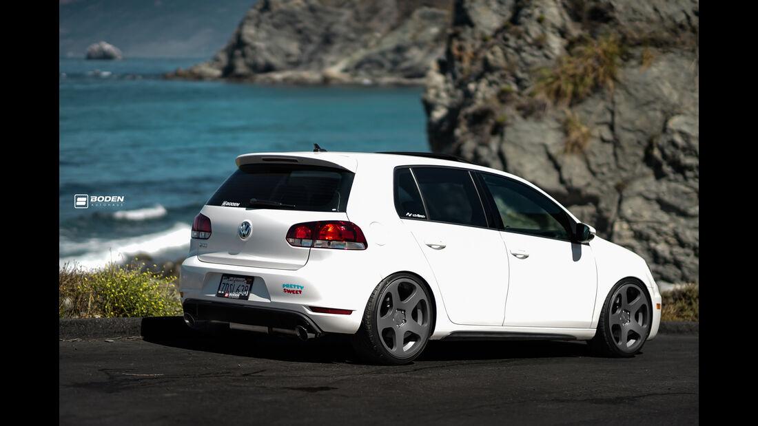 VW Golf GTI - Boden Autohaus