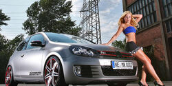 VW Golf GTI CFC Stylingstation