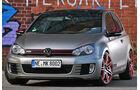VW Golf GTI CFC Stylingstation