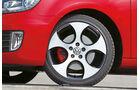 VW Golf GTI Cabrio, Felge