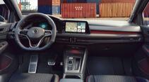VW Golf GTI Clubsport 45