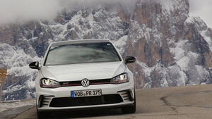 VW Golf GTI Clubsport, AMS1316