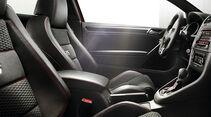 VW Golf GTI Edition 35, Innenraum