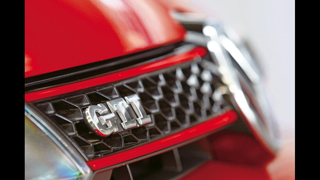 VW Golf GTI Edition 35, Kühler