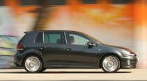 VW Golf GTI Edition 35, Seitenansicht