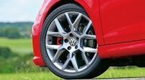 VW Golf GTI Edition 35, Vorderrad, Felge, 18-Zoll-RŠder