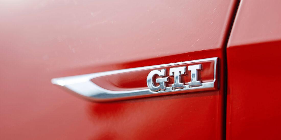 VW Golf GTI - Kompaktsportwagen
