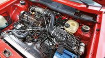 VW Golf GTI, Motor