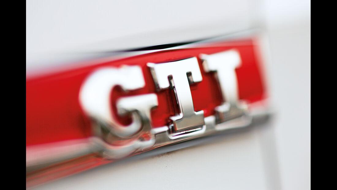 VW Golf GTI Performance, Typenbezeichnung